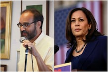 Who is Sunil Freeman, Second Indian-American Running for US Vice President along with Kamala Harris?