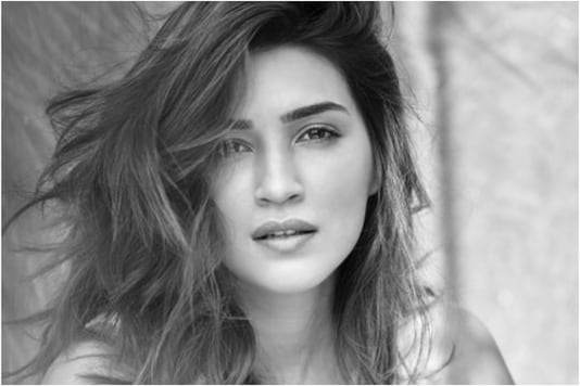 Kriti Sanon Pens Beautiful Poetry with a Stunning Black and White Pic, See Here