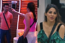 Bigg Boss 14, Day 26 Written Updates: Nikki is in Green Zone, Kavita and Eijaz Get into Ugly Fight