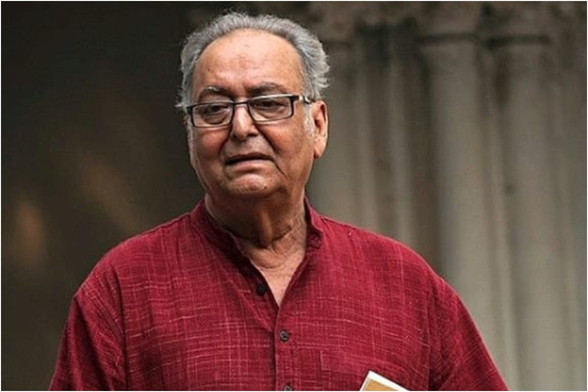 Soumitra Chatterjee's Health Shows Marginal Improvement But Condition Remains Critical