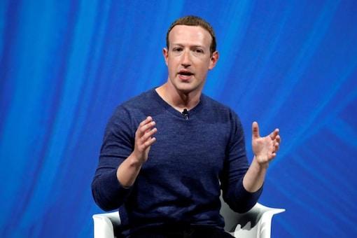 Facebook CEO Mark Zuckerberg (Reuters)