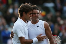 Closer Than Ever: Strokes of Genius Documentary Tells How Federer, Nadal Came to Be