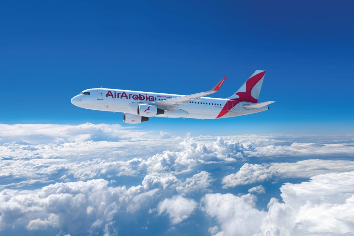 Sharjah-Bound Air Arabia Flight Forced to Return to Karipur After Take-off Due to Snag