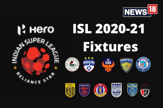 Indian Super League 2020-21