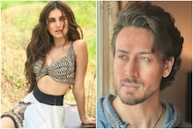 Tara Sutaria Joins Tiger Shroff in Heropanti 2
