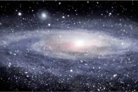File image of Milky way.