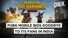 Fans Get Emotional As PUBG Shuts Shop In India
