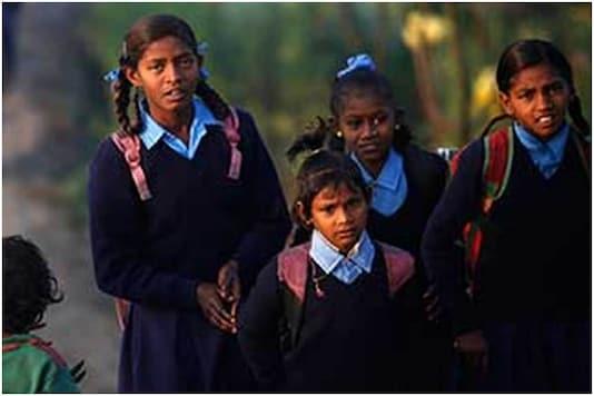 Gender bias in education | Image credit: Reuters