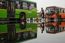 DTC Approves Procurement of 1,250 Low-Floor AC CNG Buses, Compliant to BS-VI Norms