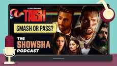 Taish Review | The Showsha Podcast | Episode 1