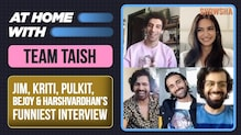 Kriti Kharbanda, Pulkit Samrat, Jim Sarbh, Harshvardhan & Bejoy Nambiar's Funniest Interview| Taish