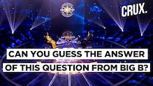What Was the Rs 1 Crore Question that Chhavi Kumar Failed To Answer in KBC?