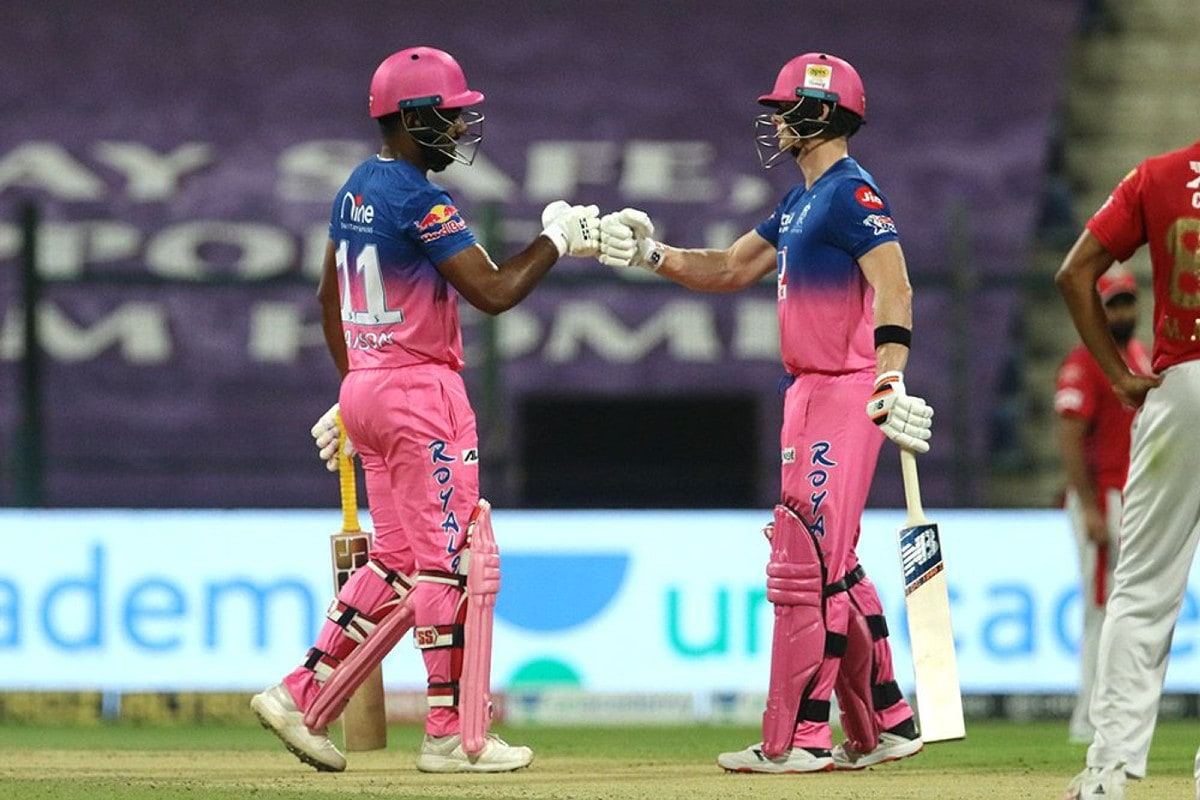 IPL 2020: RR vs KXIP Talking Points - A Gayle Storm, but KL Rahul's Strike Rate Under Scanner Again
