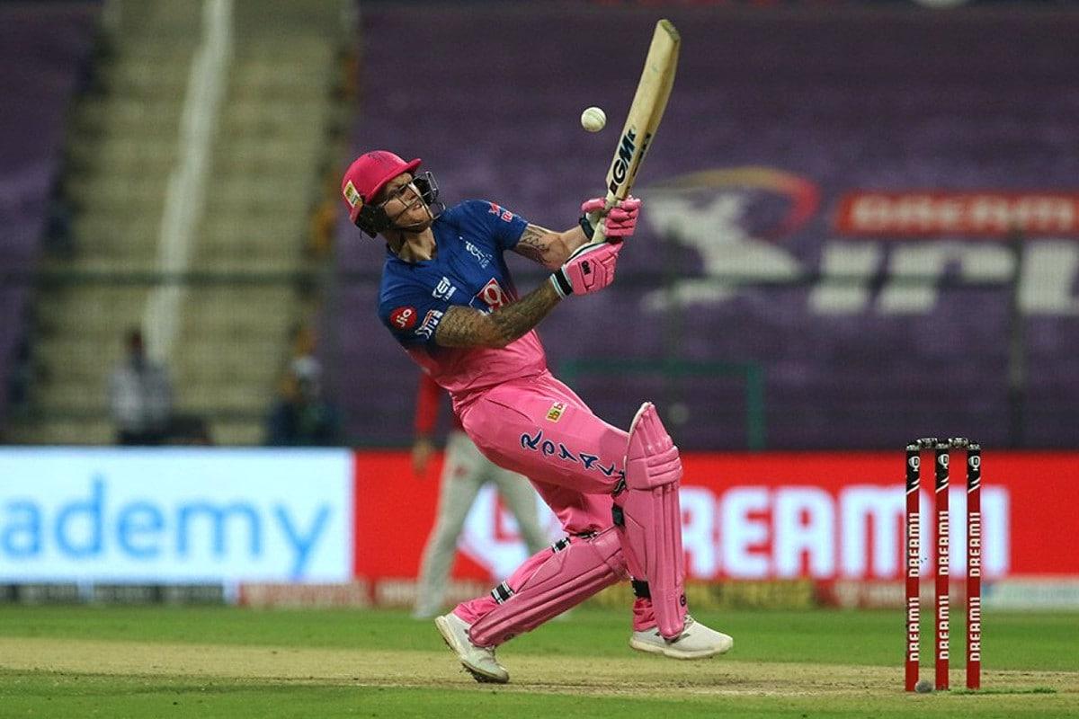 IPL 2020: Rajasthan Royals Keep Playoff Hopes Alive, End KXIP's Winning Streak