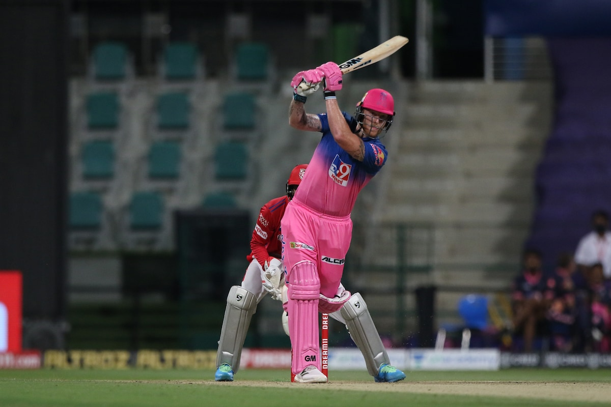 IPL 2020: 'In a Position Where We Have Nothing to Lose' - Ben Stokes After Heroics With Bat Again