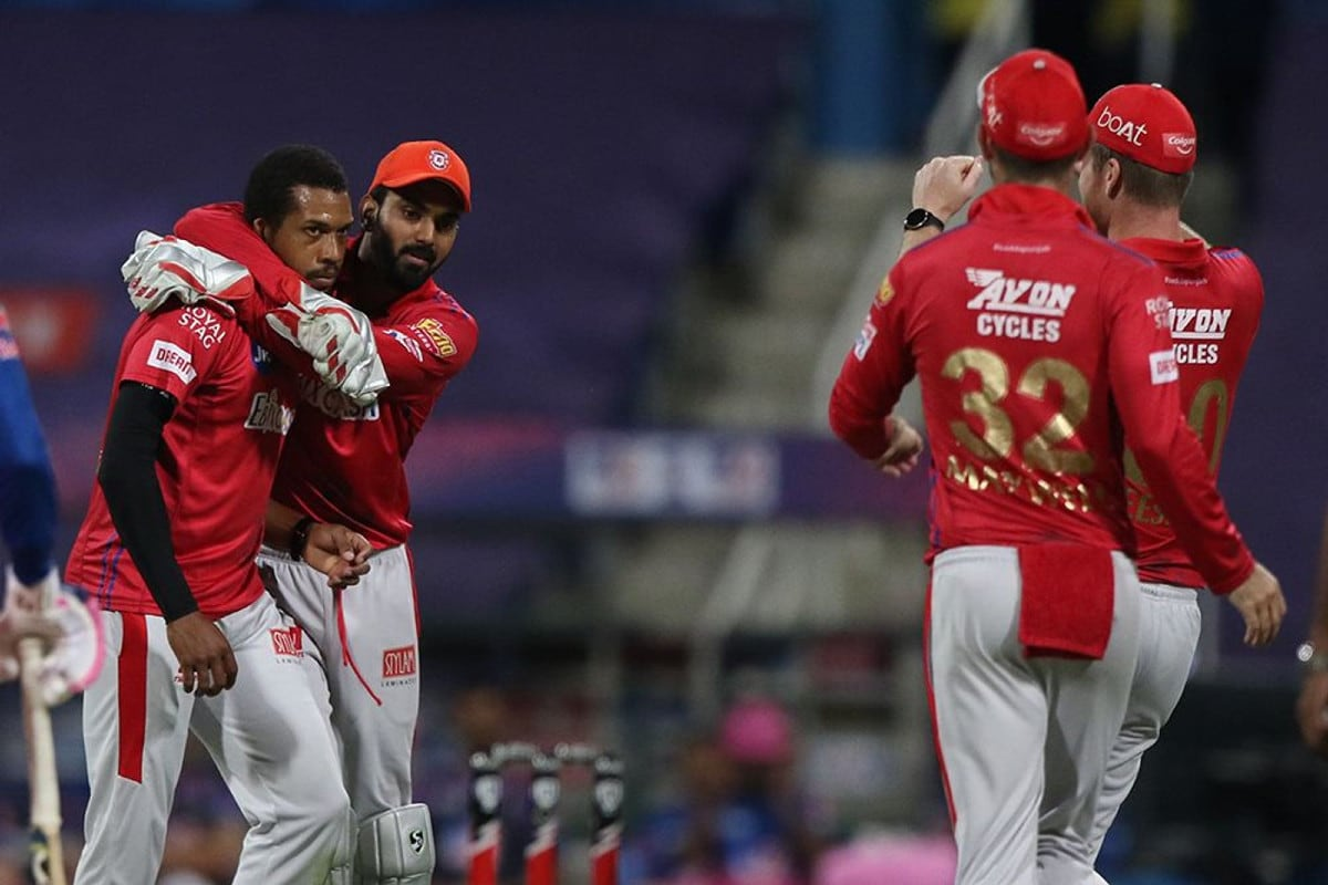 IPL 2020, In Pics, Kings XI Punjab Team Review: KL Rahul's Side Fails To Keep Up With Roller-Coaster Ride