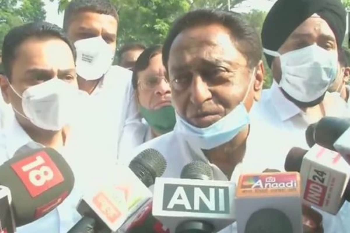 'Neither a Post Nor a Status': Kamal Nath Downplays EC Revoking His 'Star Campaigner' Status for MP Bypolls