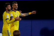 Cadiz Build on Impressive Return to La Liga after Win at Eibar 2-0