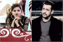 Bigg Boss Weekend ka Vaar: Salman Khan Slams Rubina Dilaik Over Violence Debate and Hypocrisy