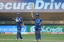 Mumbai Indians Ensure Top-two Finish With Nine-Wicket Beatdown of Delhi Capitals