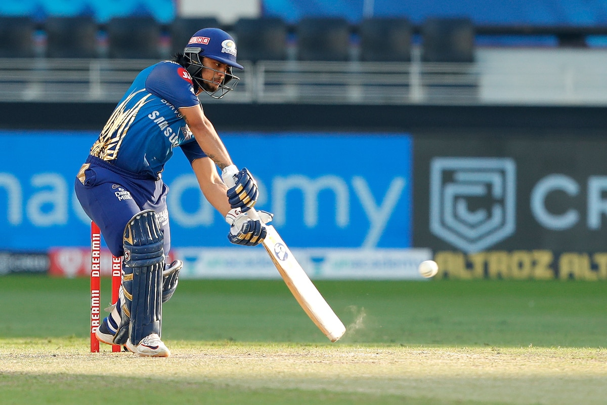 IPL 2020: In Pics, Mumbai Indians vs Delhi Capitals, Match 51 in Dubai