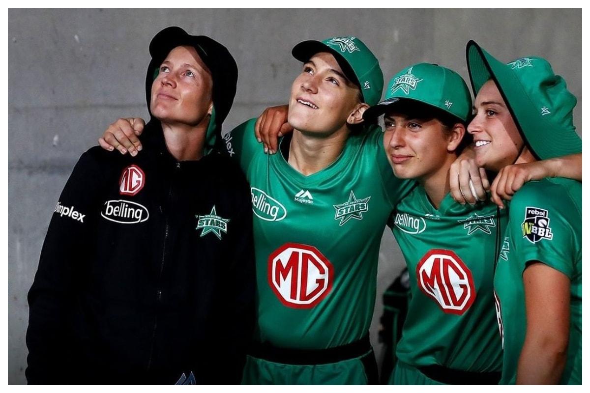 HB-W vs MS-W Dream11 Predictions, WBBL Hobart Hurricanes Women vs Melbourne Stars Women Playing XI, Cricket Fantasy Tips