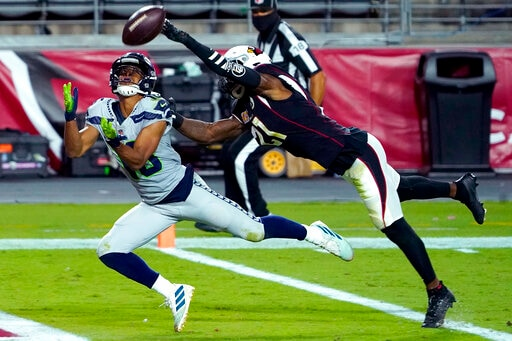 Lockett Takes Moment To Appreciate Record Day For Seahawks