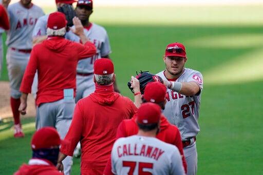 Moreno Still Part Of Baseball Decisions Under Next Angels GM