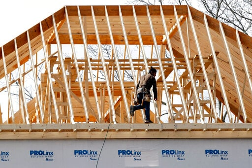 US Home Construction Up 1.9% In September To 1.4 Million