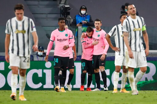 Juventus Needs To Find A Way To Win Without Ronaldo