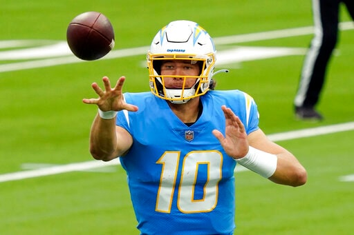 Chargers Snap Losing Streak, But Plenty Remains To Correct