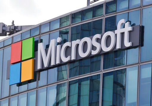 Cloud Growth Helps Microsoft Beat Wall Street Expectations