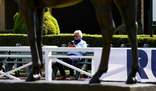 Baffert Goes For 8th Preakness Win Without Valued Assistant