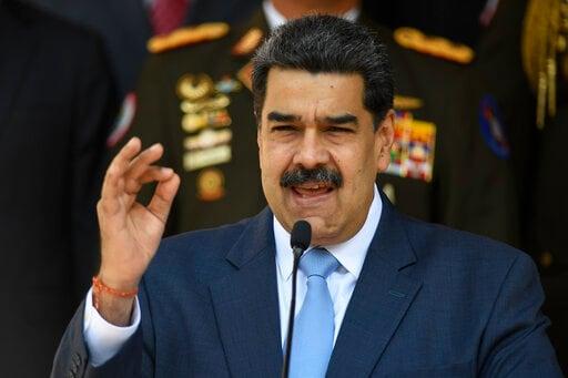 Venezuela President: Key Venezuelan Oil Refinery Attacked