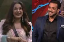Shehnaaz Gill Finally Returns to Bigg Boss House, Hugs Salman Khan Virtually