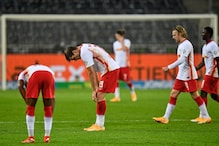 Bundesliga 2020-21: RB Leipzig Lose Top Spot in Table after Loss to Borussia Monchengladbach