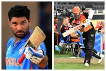 IPL 2020: Yuvraj Singh Shocked Over 'No-ball' Controversy Featuring Kane Williamson