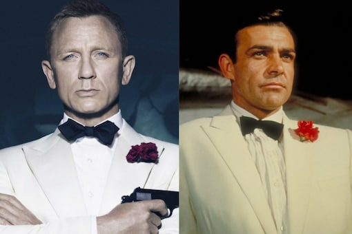 Daniel Craig Pays Tribute to Late Sean Connery: He'll Be Remembered as James Bond and So Much More