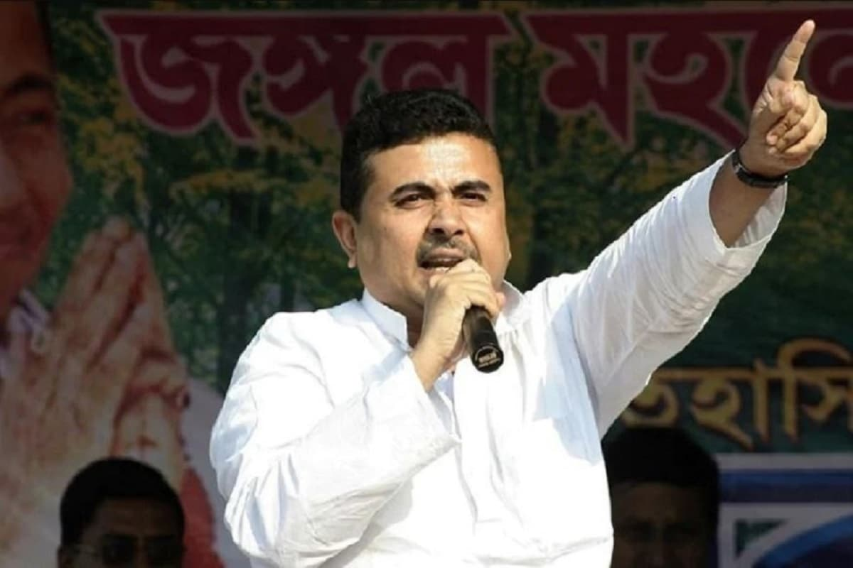 Hullabaloo Over Suvendu Adhikari Quitting Bengal Govt, But is He Really a  Heavyweight or All Hype?