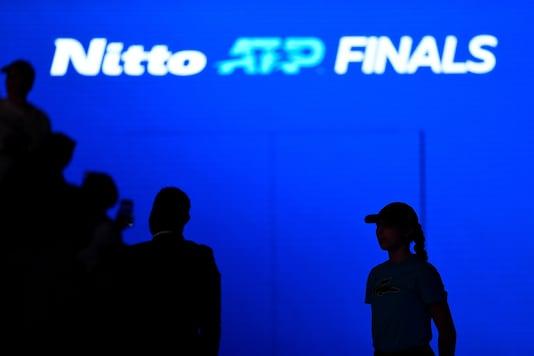 ATP Finals (Photo Credit: Reuters)