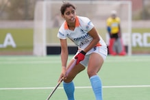 Goal is to Help Indian Women's Hockey Team Win Medal in Tokyo Olympics: Reena Khokhar