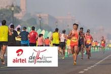Recipe for Disaster! Doctors Warn over Delhi's 'Suicidal' Half-marathon