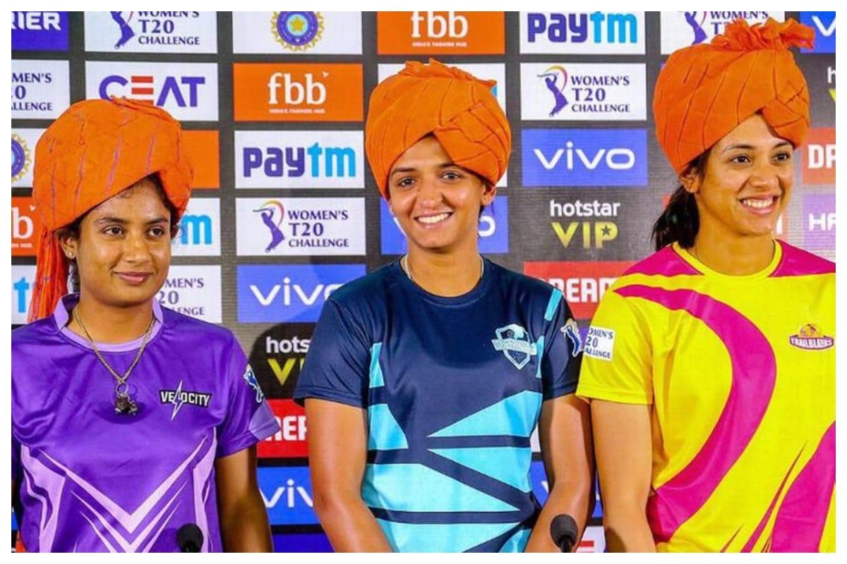 Jio & RF ESA to Sponsor Women's T20 Challenge