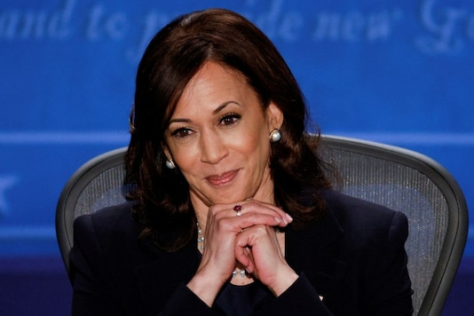 A Second Family With Many Firsts Kamala Harris Scripts History As First Us Vice President Of Colour