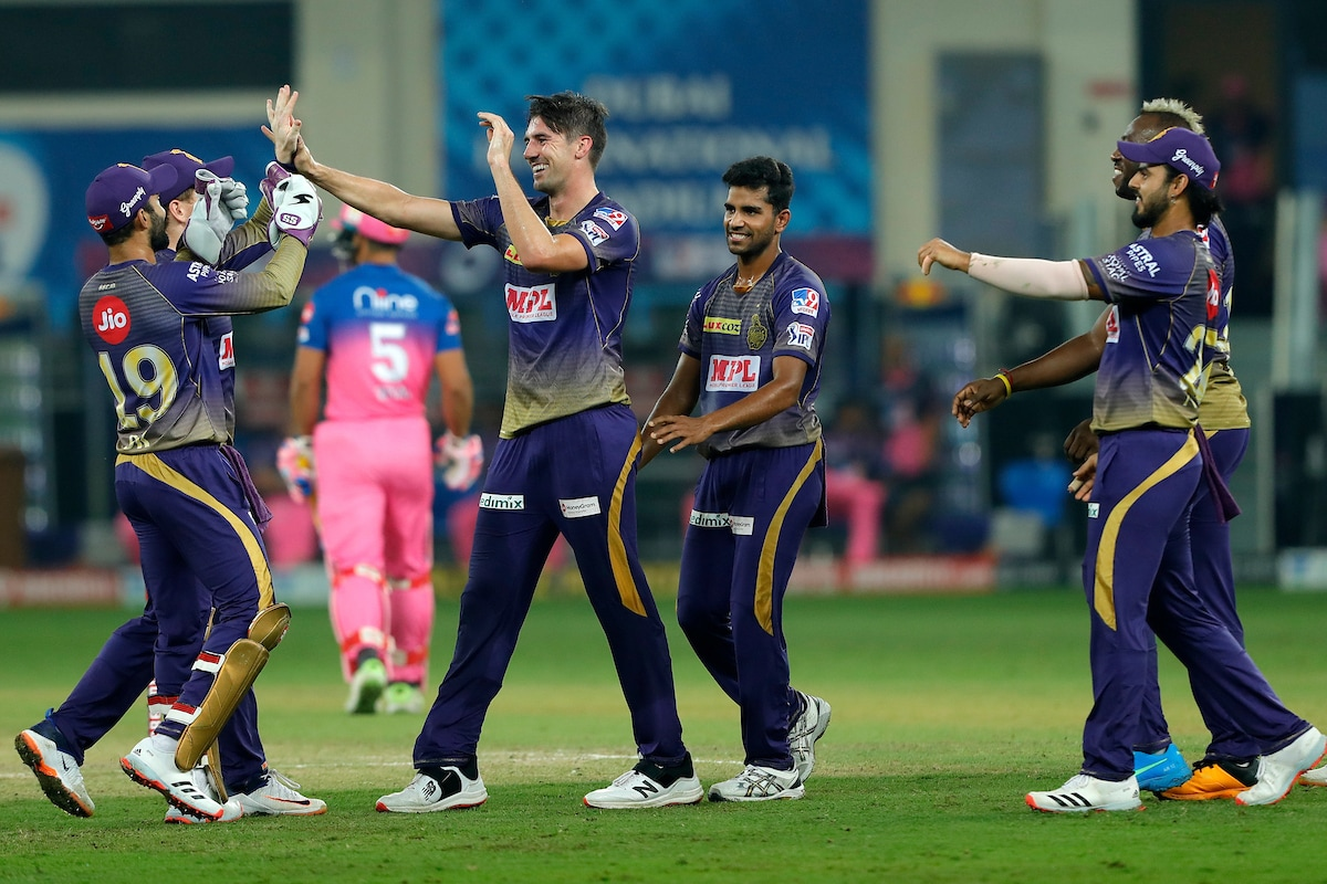IPL 2020: Kolkata Knight Riders Vs Rajasthan Royals: Highest Run Scorers And Leading Wicket-Takers From Both Sides