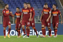 Serie A 2020-21: AS Roma Ease Past Fiorentina in Good Start to Season