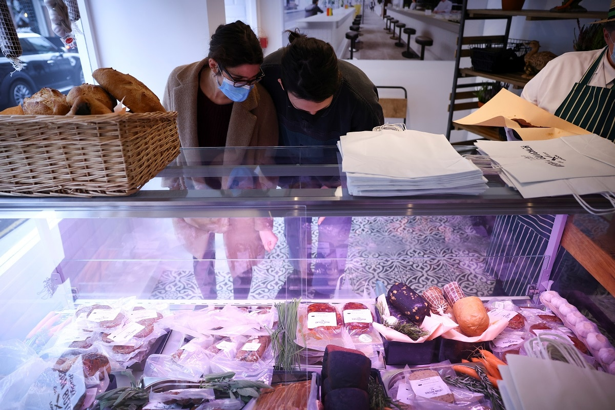 Where's The Meat? Catering to Surging Demands, UK Launches First Vegan Butcher Store