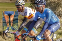 Spanish Racer Shares Picture of His Legs After 4 Hours of Cycling and it's Not for the Faint-hearted