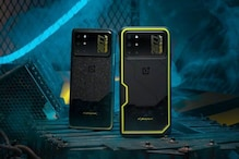 OnePlus 8T Cyberpunk 2077 Edition Launched: Price, Specifications, and Availability