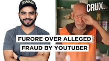 'Baba Ka Dhaba' Owner Files Complaint Against YouTuber Gaurav Wasan Over Alleged Fraud